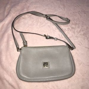 Dooney & Bourke Small crossbody handbag purse